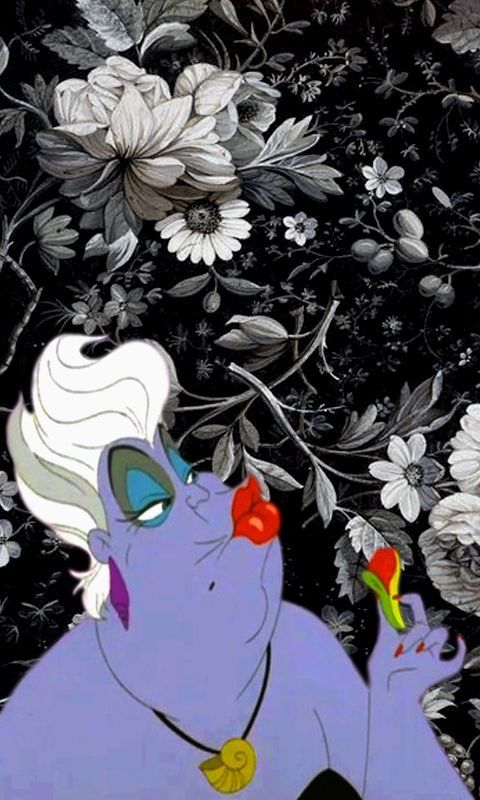 Ursula Wallpaper Iphone Disney Mermaid Wallpaper Iphone Disney Wallpaper
