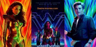 Wonder Woman 1984 Movie Cast Trailer Release Date More In 2020 It Movie Cast 1984 Movie Gal Gadot Wonder Woman