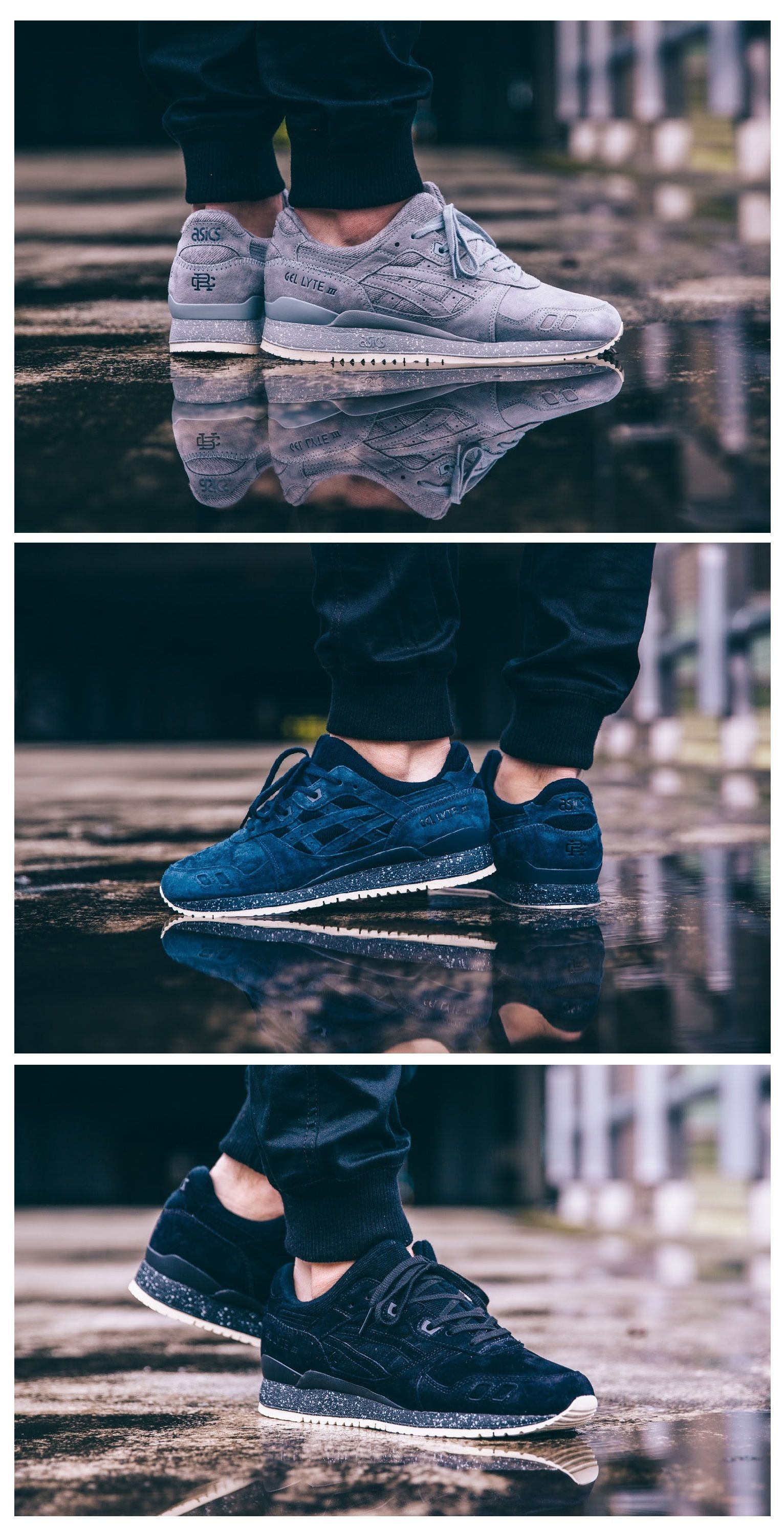 Pin by Carlos Moina on Moda de Hombre | Sneakers nike