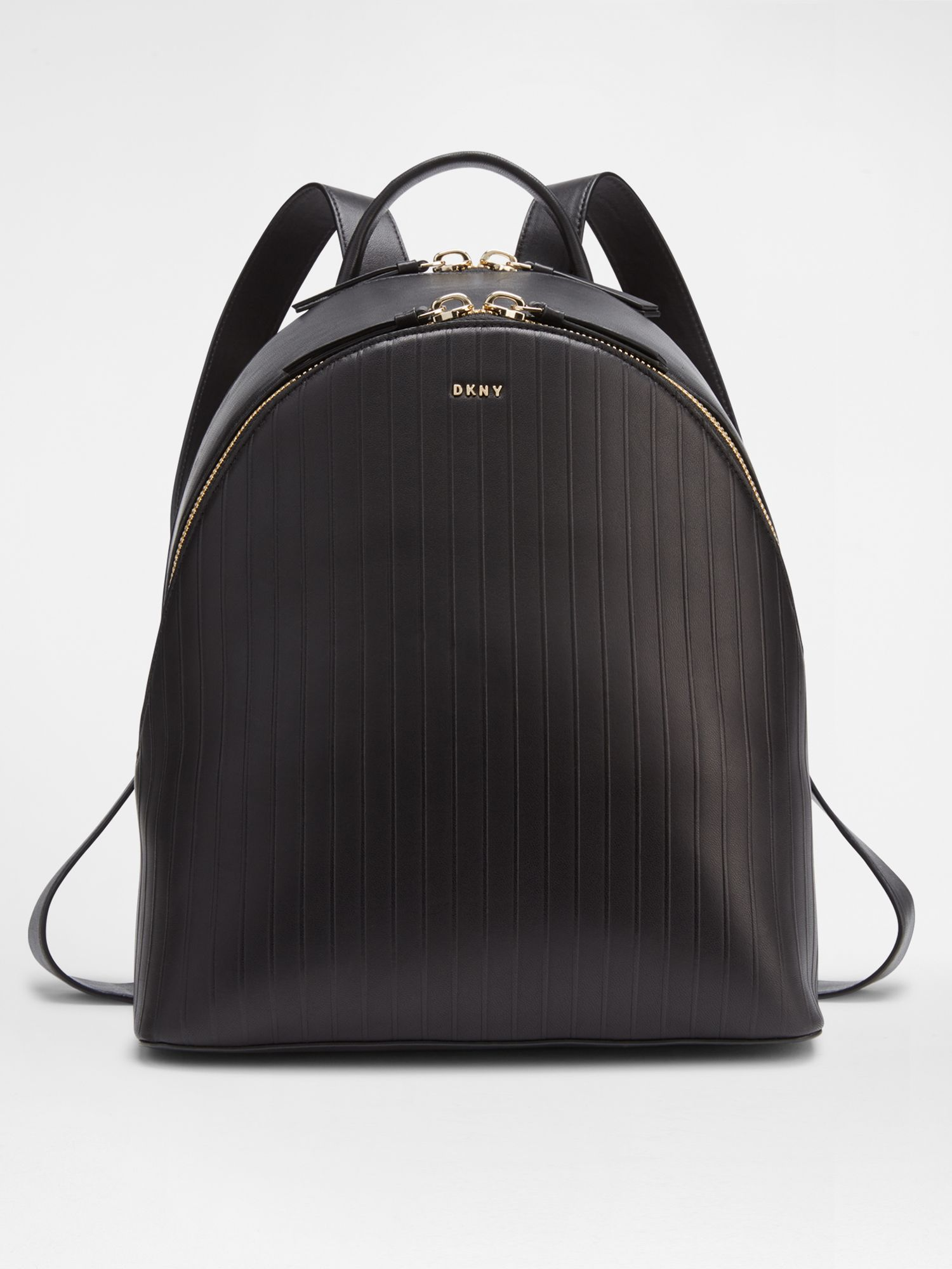 exclusive deals later presenting Pinstripe Backpack, BLACK | Shoes, Bags, and Things in 2019 ...