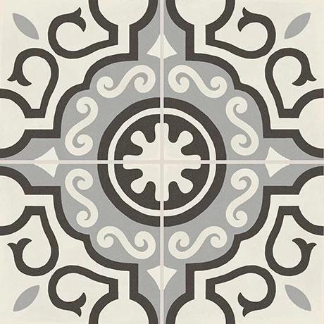 porcelain deco tile
