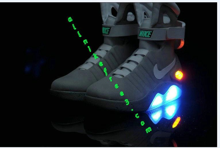Nike Air MAG Athletic Shoes for Men for Sale | Shop Men's