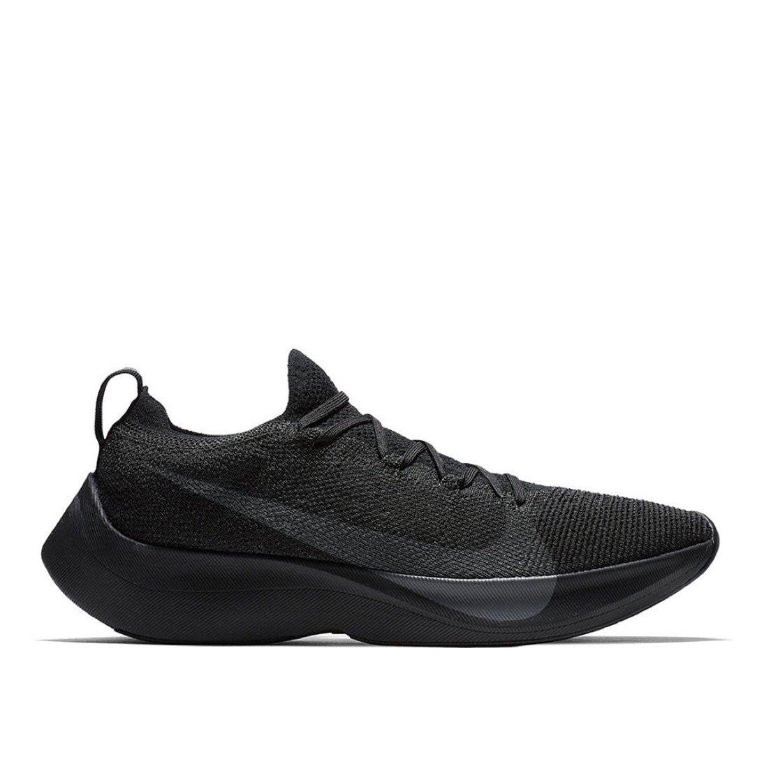 f7c4d3545878f Nike Vapor Street Flyknit Black Spring 2018 Release