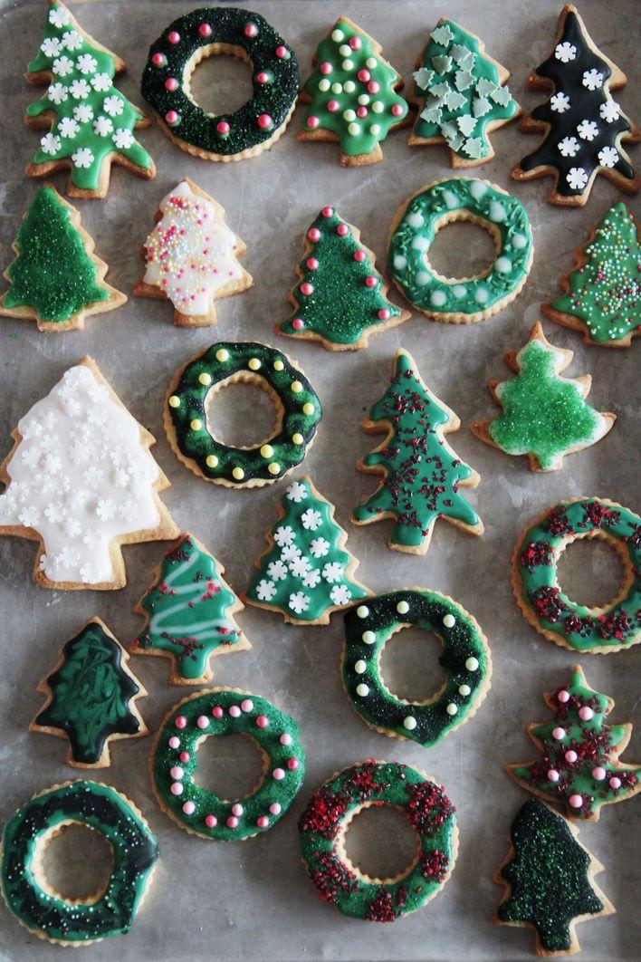 Photo of Recipe: Dessert Tuesday – Festive treats from Fork & Flower