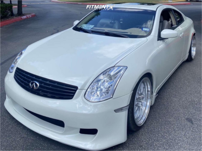 2005 Infiniti G35 19x9 5 12mm Aodhan Ah02 In 2020 Online Cars Tyre Brands Tyre Size