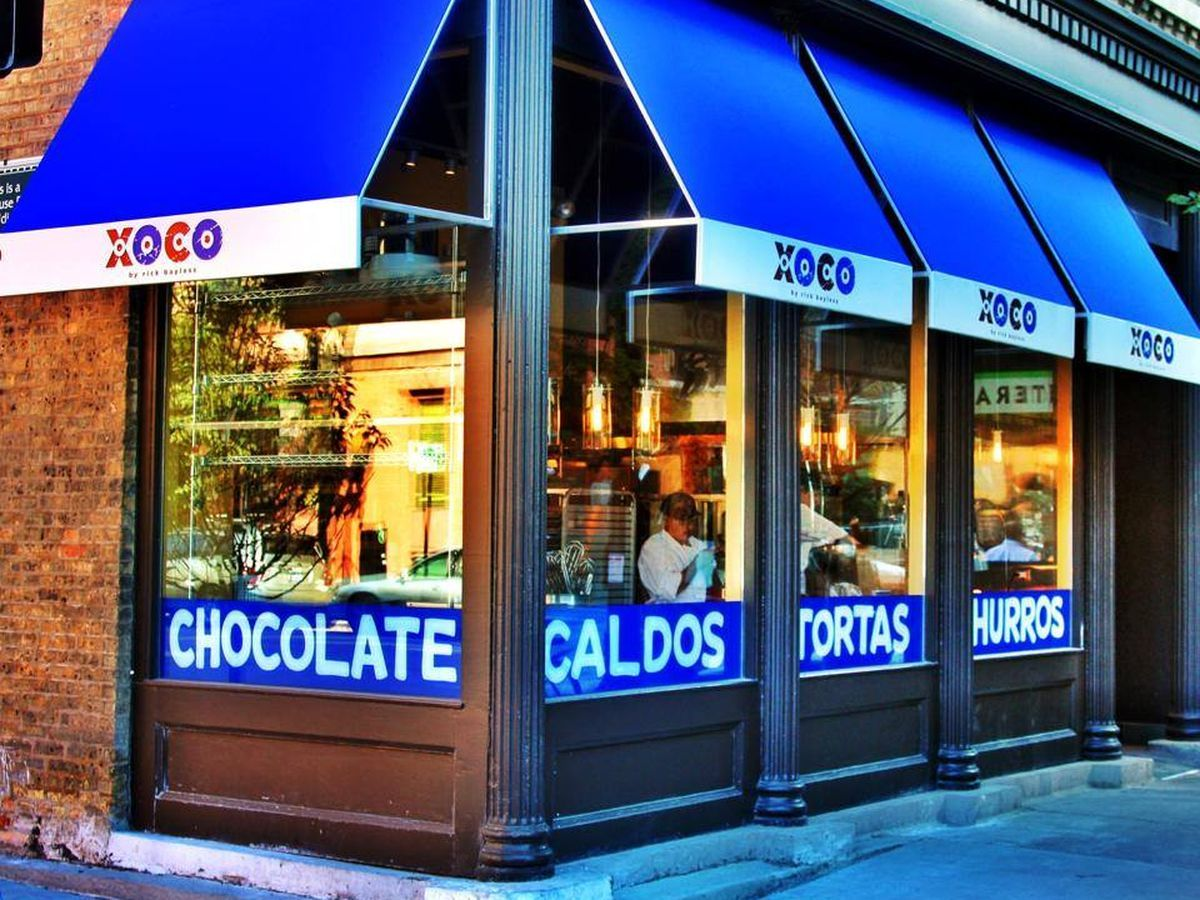 20 excellent lunch options in downtown chicago downtown
