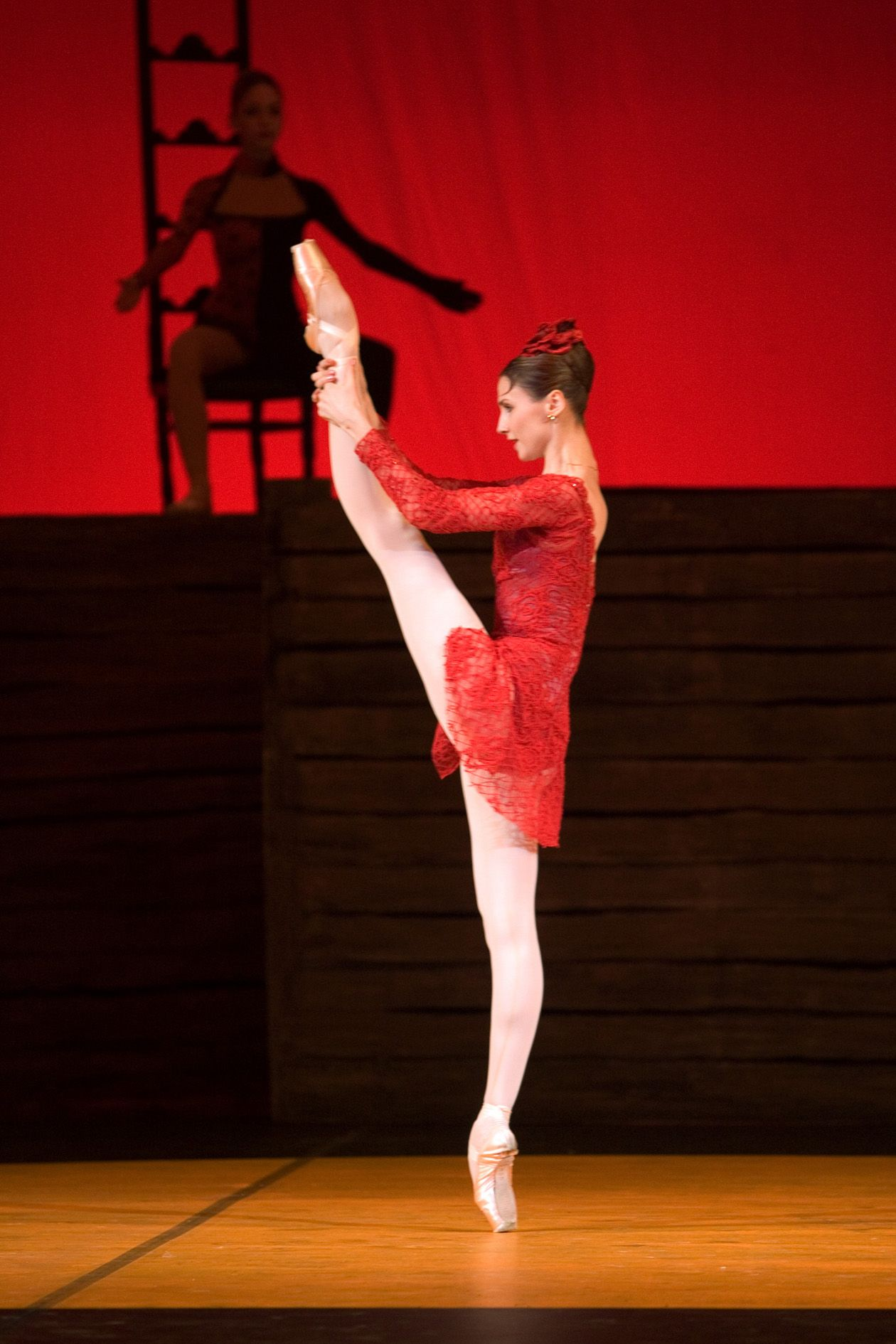 Resultado de imagem para Carmen ballet zakharova