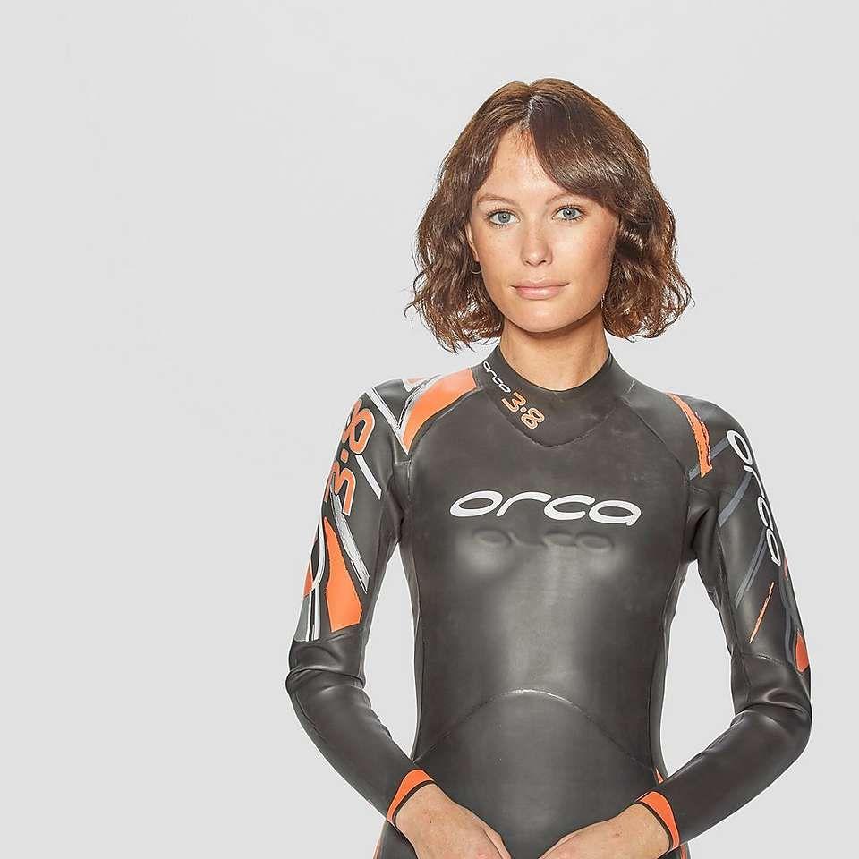 Orca 3 8 Women S Wetsuit Wetsuit Girl Wetsuit Womens Wetsuit