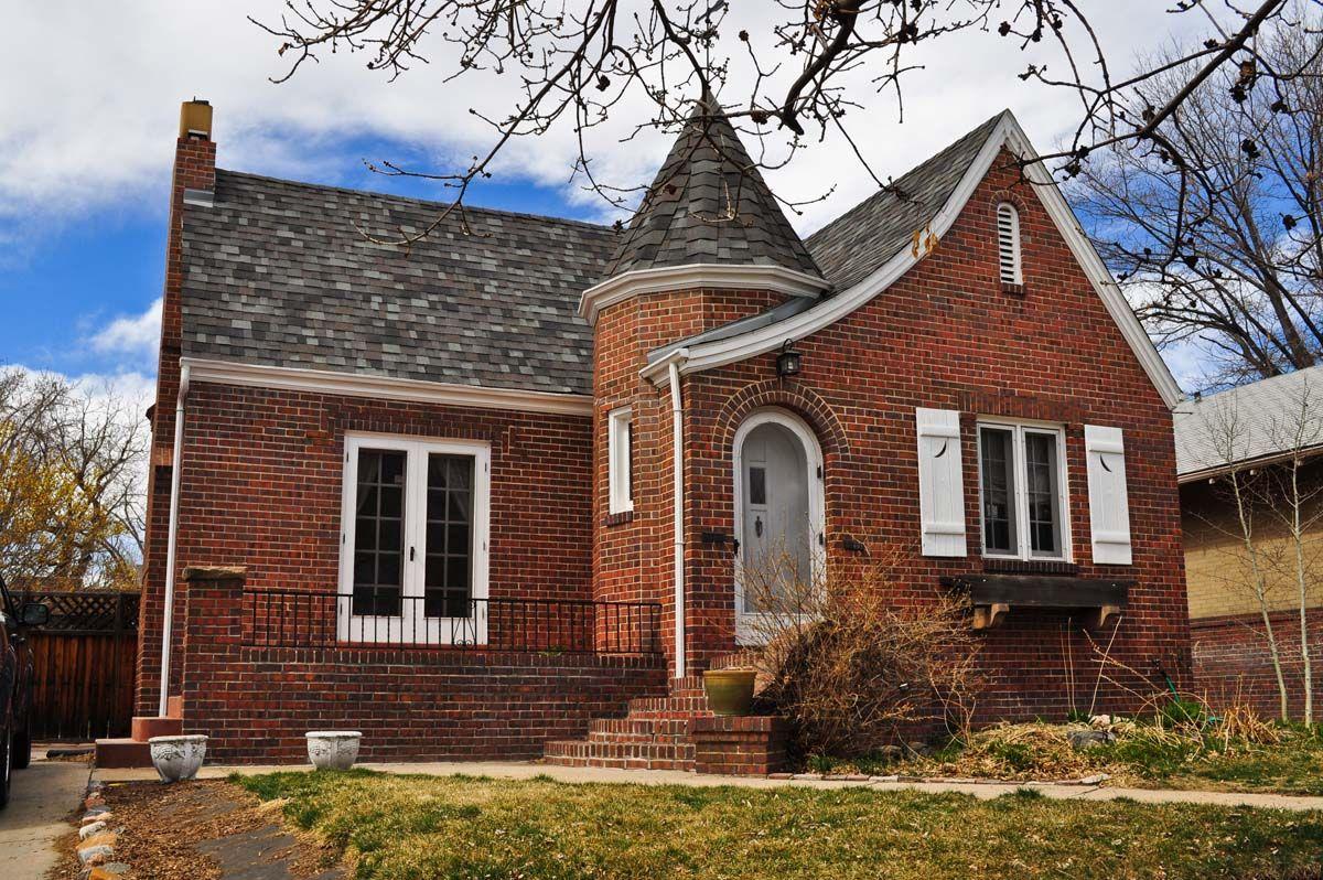 Best Denver S Single Family Homes By Decade 1930S Tudor 400 x 300