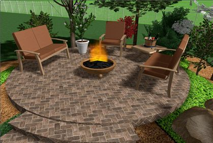 Free Online Patio Design Tool 2015 Software Download