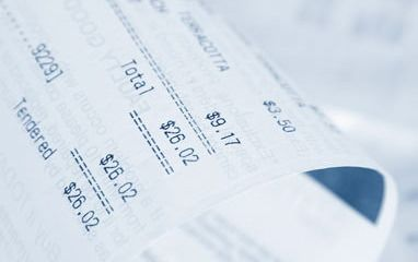 Rent Receipt Templates - Microsoft Word and Excel Templates ...