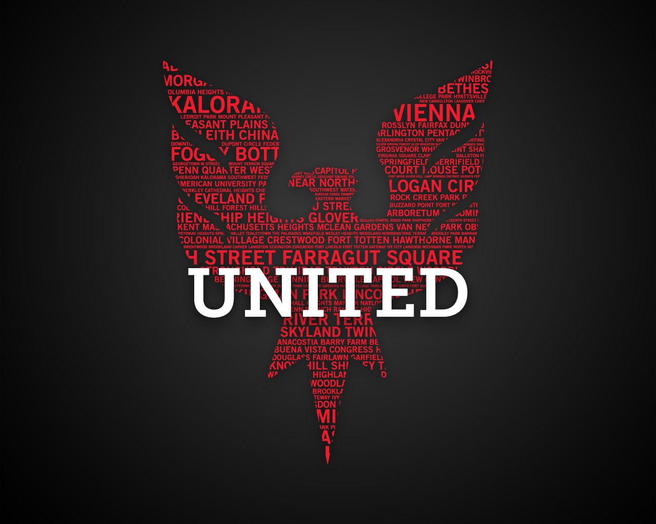 D c united wallpaper 1 d c united pinterest for P kitchen dc united