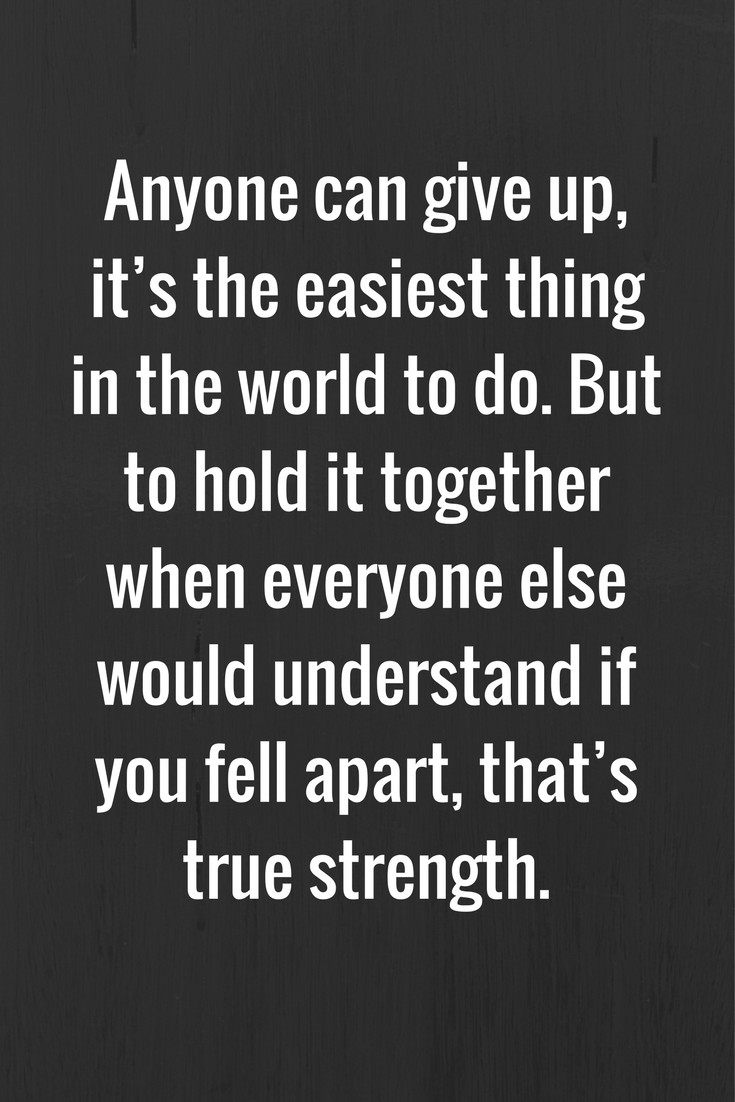 Getting Through Hard Times Quotes 74 Motivating Quotes on Strength and Making It Through Hard Times  Getting Through Hard Times Quotes