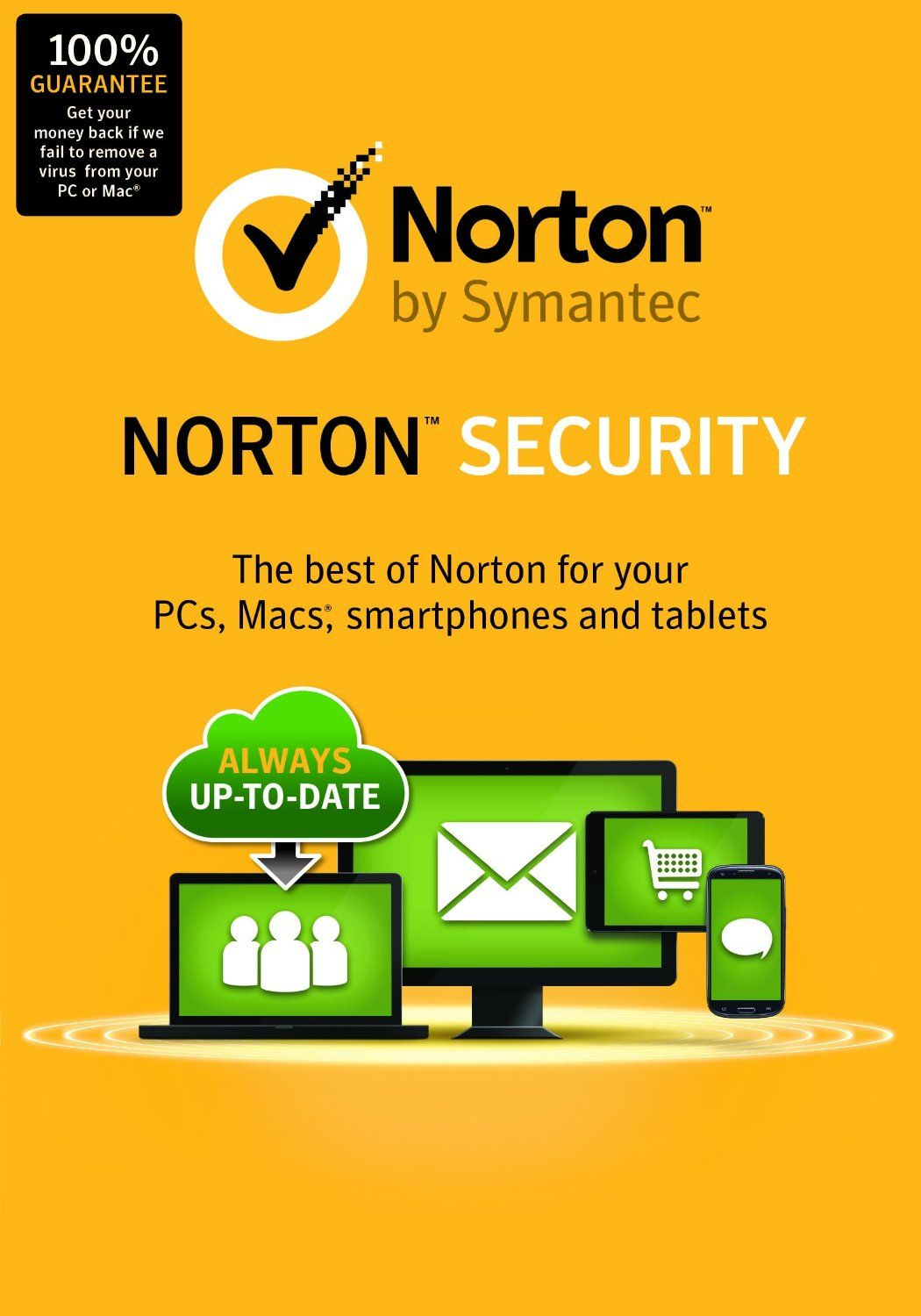 Download Norton Security Standard Premium And Deluxe 2019
