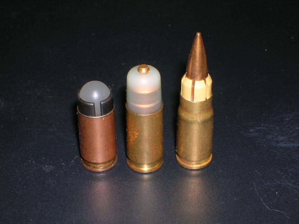 GunBot 17hmr rimfire ammo