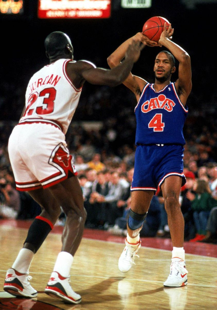 In his prime he was a superb player..  Knee injury did slow him down. Still remained a star in my eyes,, Could score and had handle. Ray T. NYC