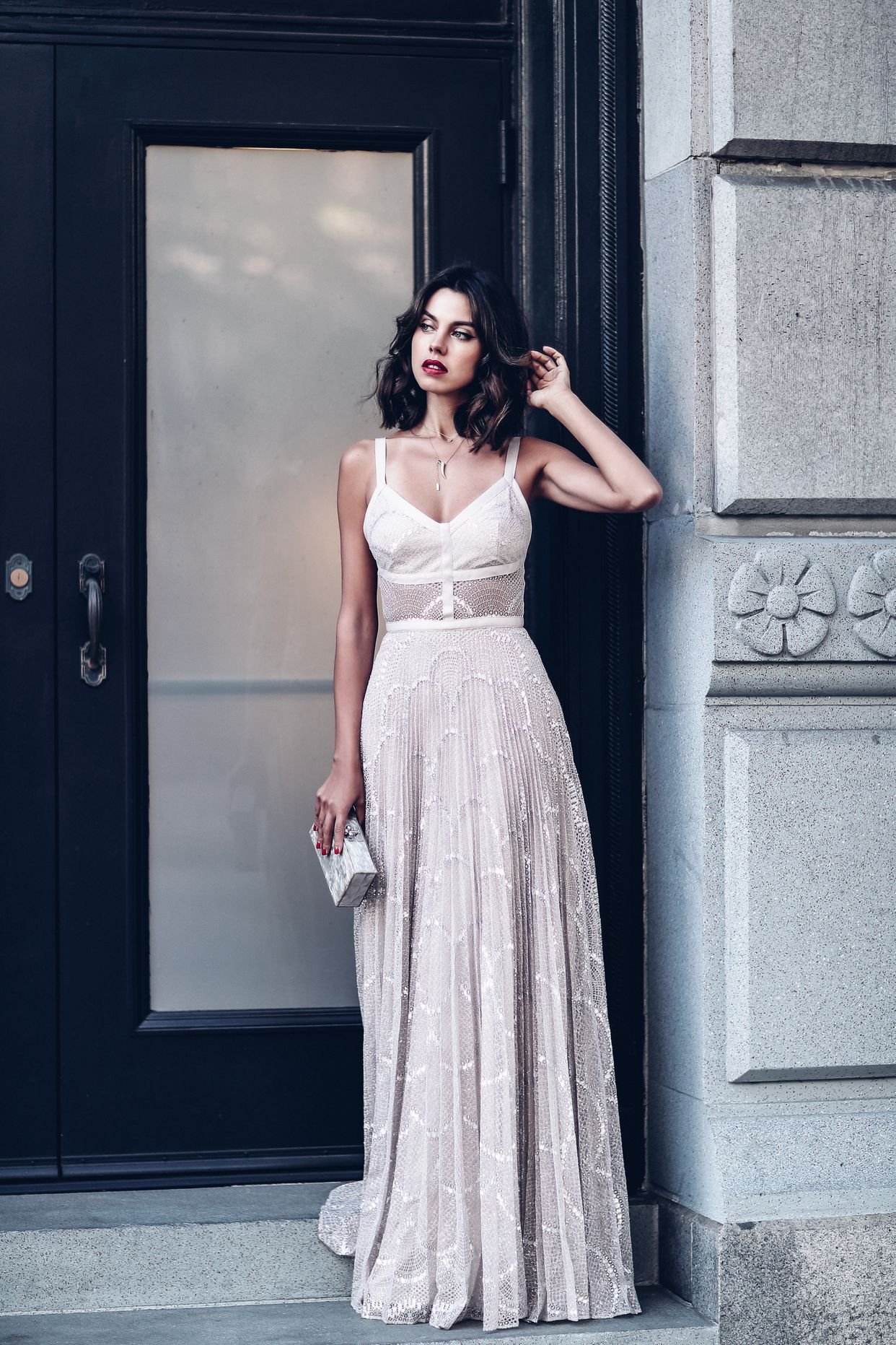 Nude lace vivaluxury lace posts and lace gowns