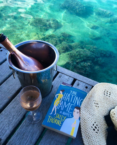 27 Books You Ll Want To Read By The Pool This Summer The Hating