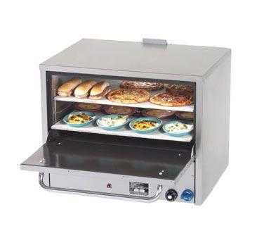 Comstock Castle Pizza Oven Gas Po31 Comstock Castle Pizza Oven