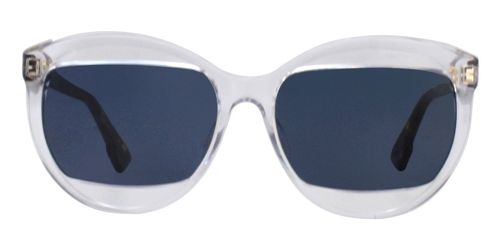6eb9b2eb6c3 Dior - Mania 2 Clear - Blue sunglasses