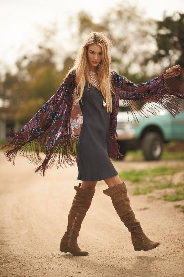 c069622f9e8 the Stephen suede over-the-knee boot    by Matisse    available at select  retailers