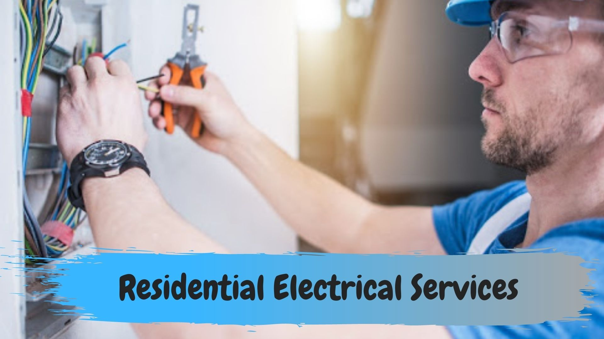 Residential Electrical Services | Residential electrical, Marina del rey  ca, Playa del rey ca