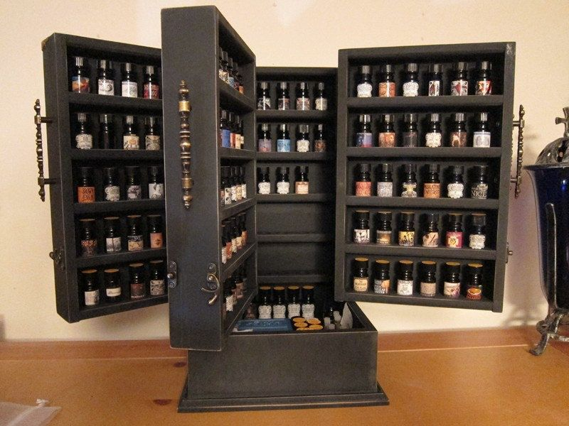 BPAL essential oil 5 ml bottle storage Mamas by millinginline