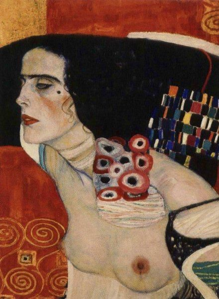 andrea rossi on   Gustav klimt, Klimt and Klimt art