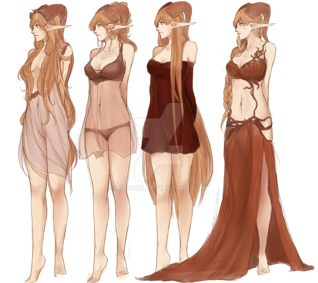 78 Best images about Drawing Clothes on Pinterest