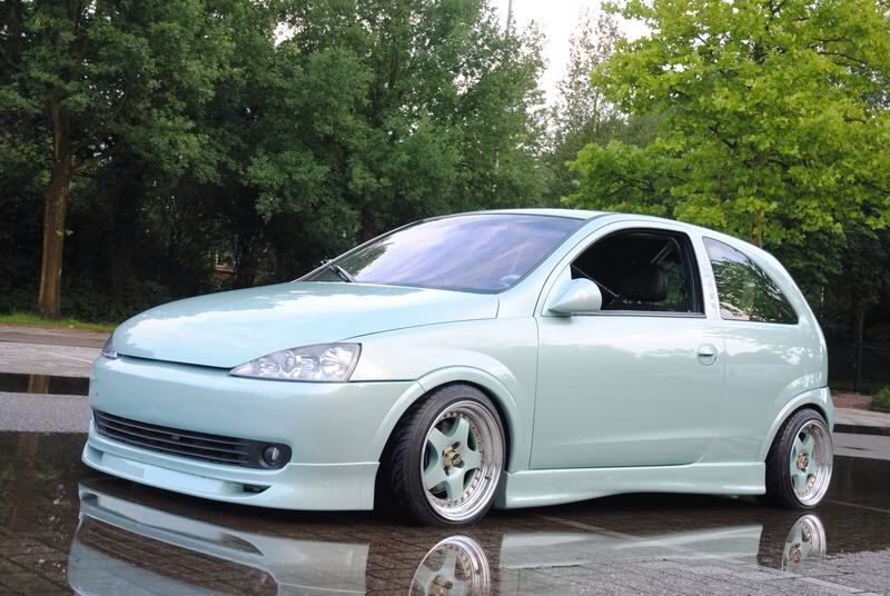 corsa c opel tuning pinterest opel corsa and cars. Black Bedroom Furniture Sets. Home Design Ideas