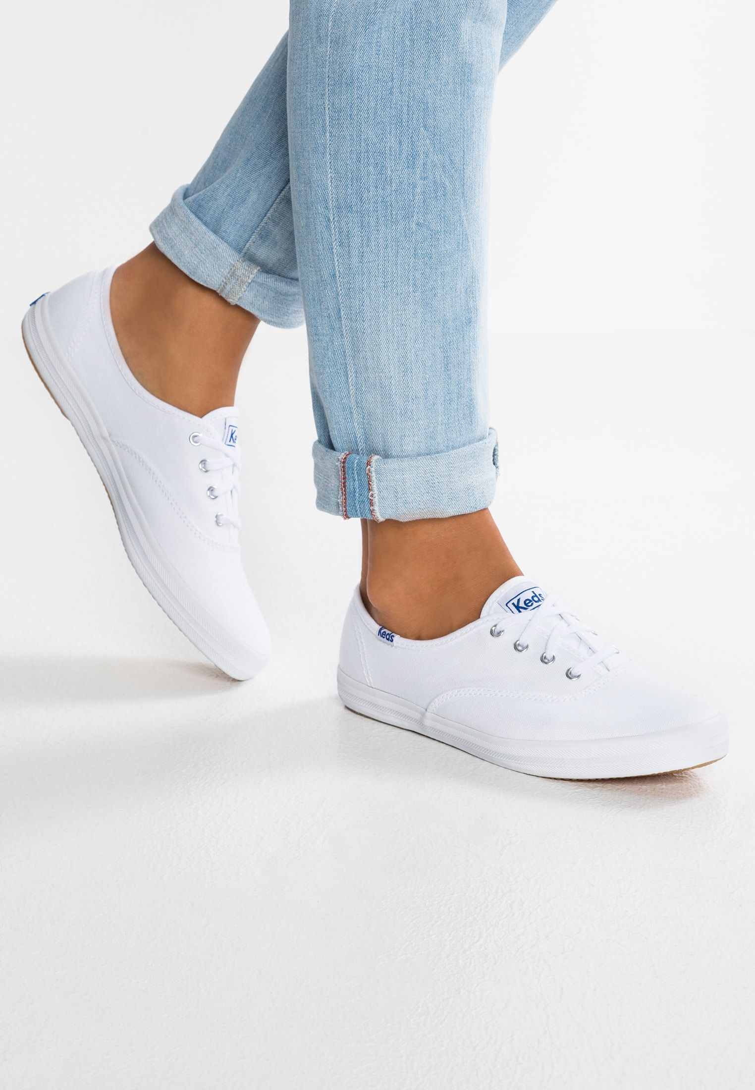 Keds CHAMPION CORE - Trainers - white