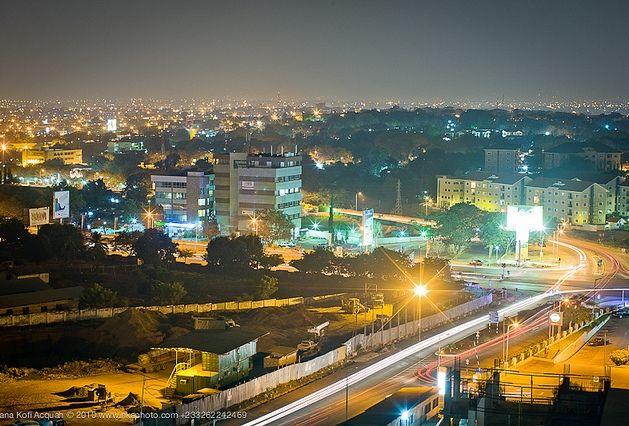 Resultado de imagem para Accra