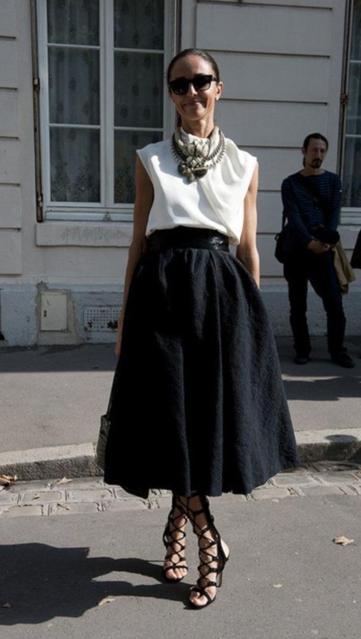 Photo of Immagini in stile street di primavera per ispirare il tuo guardaroba primaverile