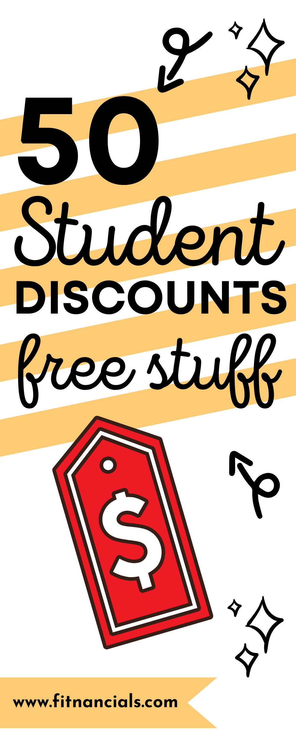 50 Student Discounts You Re Missing Out On Student Student
