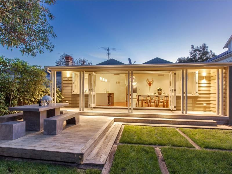 Stacker doors back verandah and uncovered verandah & Stacker doors back verandah and uncovered verandah | home ... pezcame.com