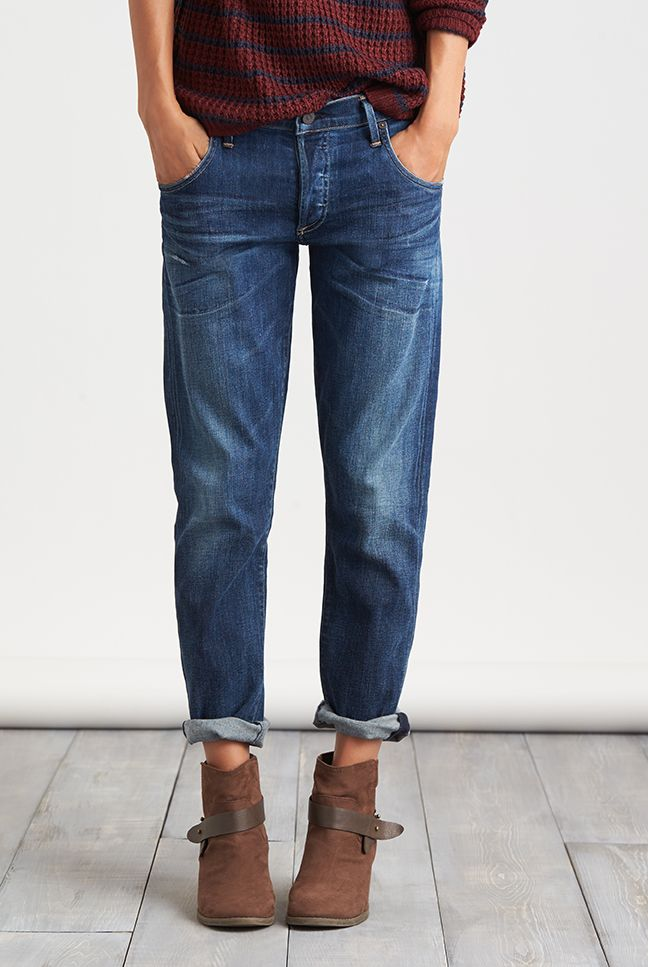 How To Wear Boots With Jeans Stitch Fix Style Jeans And Boots Fashion Style