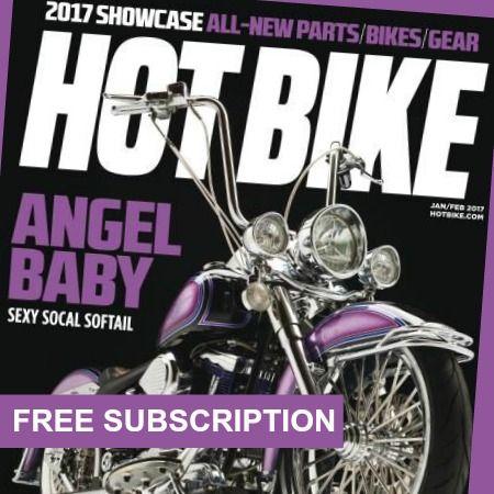 Free Hot Bike Magazine Subscription Bike Magazine Hot Bikes Bike