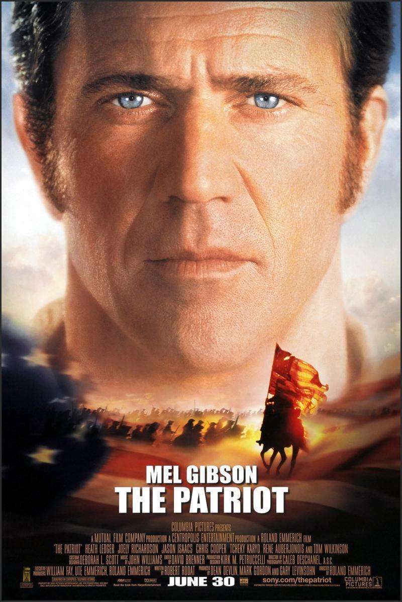 Made in Atlantis adlı kullanıcının 2000's Movies