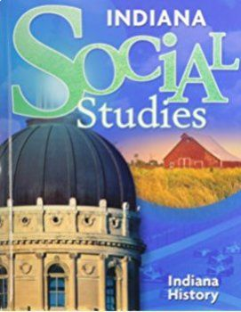 4th grade indiana social studies unit 1 social studies social harcourt indiana social studies textbook 4th grade this file includes the following unit fandeluxe Gallery
