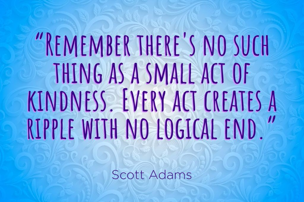 Compassion Quotes To Inspire Acts Of Kindness Quotations