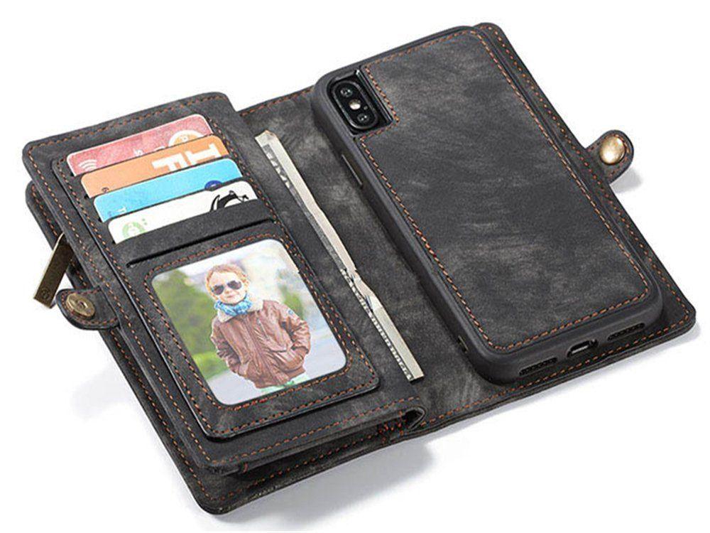 rfid iphone x case