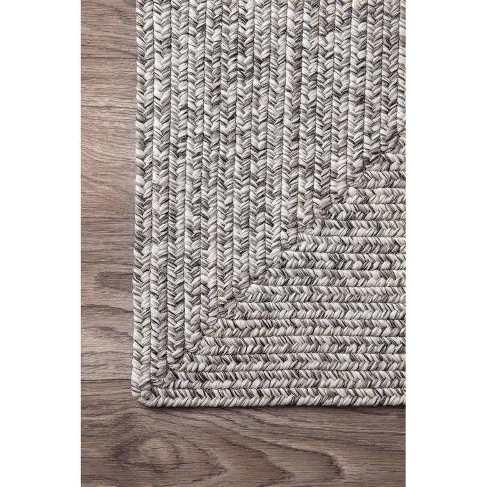 Kulpmont Gray Indoor/Outdoor Area Rug | Rugs | Pinterest