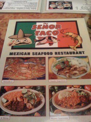 My Favorite Mexican Restaurant In Knoxville Tn I Used To Go Every Week When