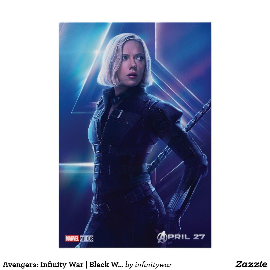 Avengers Movie Poster Designer