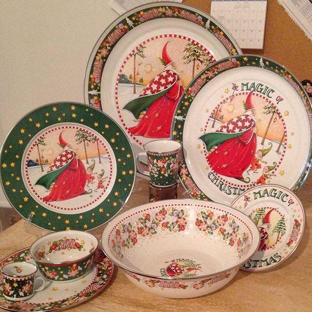 Mary Engelbreit S Enamelware Dishes Www Maryengelbreit Com