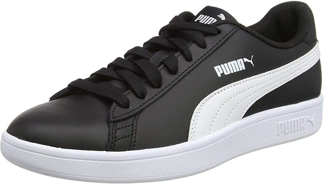 basket mixte puma