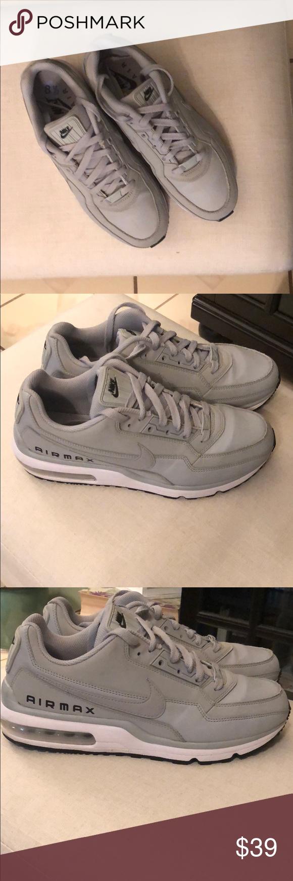 Light grey nike shoes, Gray nike shoes