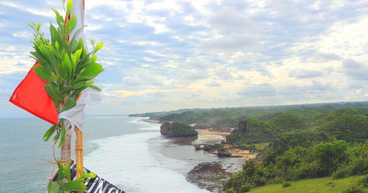 Foto Pemandangan Jogja Nyeroid Ada Banyak Tempat Wisata Di Jogja Yang Baru Baru Ini Bermunculan Bahkan Selalu Hits Diperbincankan D Pemandangan Pantai Lanskap