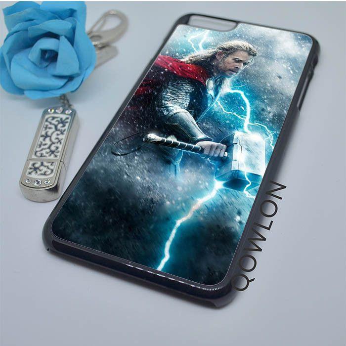 Thor The Dark World iPhone 6 Plus | 6S Plus Case