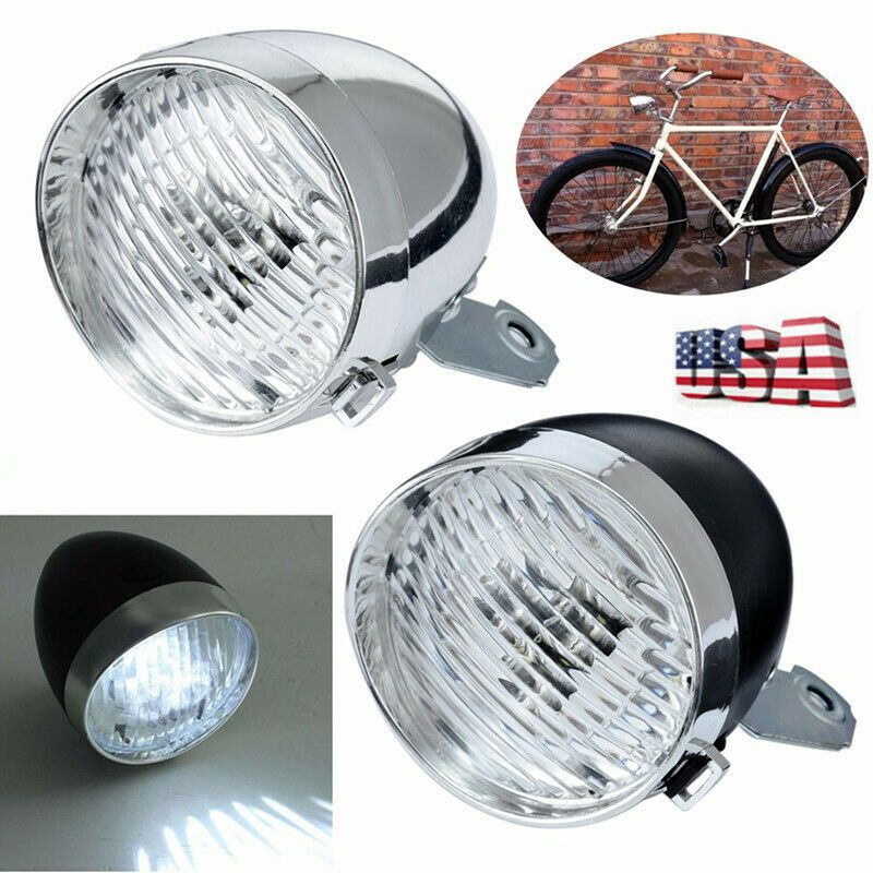 Bicycle Rim Light Cycling Wheel Spoke Lamp 16 LED 42 Patterns Lights Bike USA